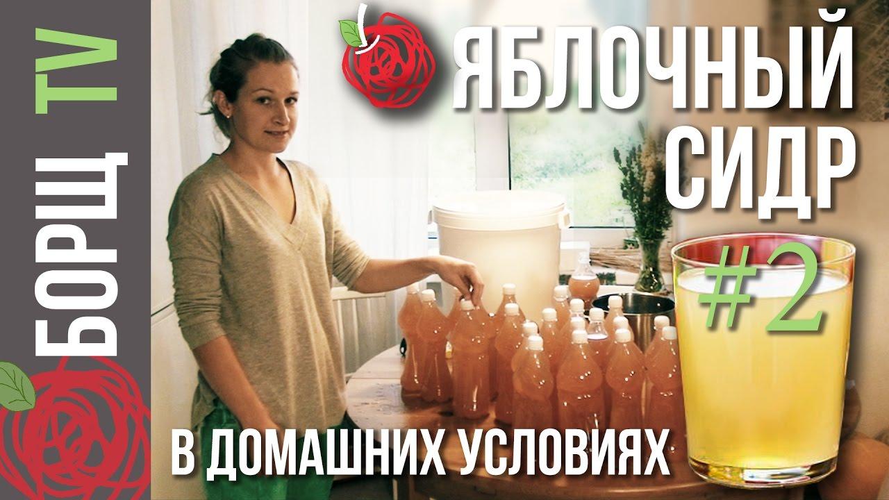 Рецепты вина из яблочного сока в домашних условиях простой рецепт