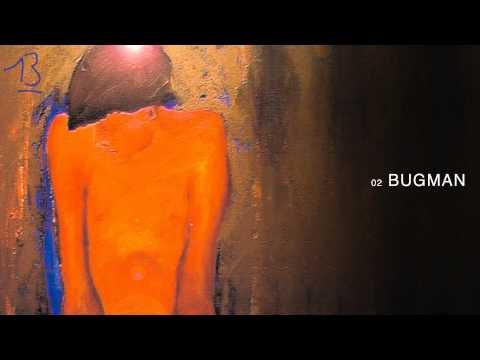 Blur - Bugman