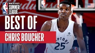 Best of Chris Boucher | MGM Resorts NBA Summer League