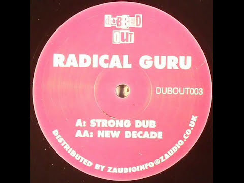 Radikal Guru - Strong Dub