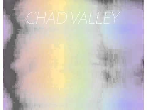 Chad Valley - Anything