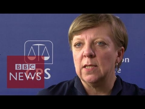 The director of public prosecutions, Alison Saunders, speaks to the BBC\'s Clive Coleman after a review into her decision not to prosecute Lord Janner over child sex allegations. The director of public prosecutions, Alison Saunders, told the BBC\'s legal correspondent Clive Coleman that while she accepts the review\'s conclusion to bring charges, it is still possible the former politician will be unfit to stand trial.   Subscribe to BBC News HERE http://bit.ly/1rbfUog Check out our website: http://www.bbc.com/news  Facebook: http://www.facebook.com/bbcworldnews  Twitter: http://www.twitter.com/bbcworld Instagram: http://instagram.com/bbcnews