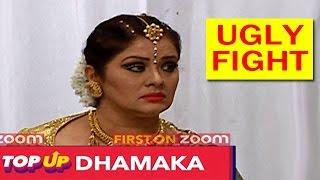 Exclusive | Sudha Chandran AKA Yamini's Fight With Naagin 2 Director Full Report | #TellyTopUp