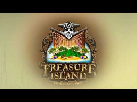 Treasure Island 2015 - Arminova Ft. Benjamin Beats video