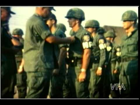 Vietnam War Home Movies 18th MP BDE 1966-1968 Saigon Long Binh Bien Hoa