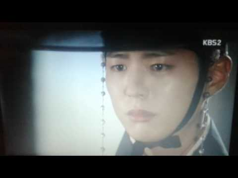 Moonlight Drawn by Clouds eps 18 END thumbnail