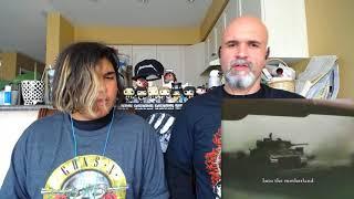 Download Lagu Sabaton - Panzerkampf (Lyric Video) [Reaction/Review] Gratis STAFABAND