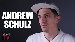 Andrew Schulz Says Only Broke People Cry About Cultural Appropriation