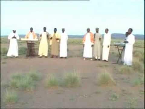 Omar Aden - Qasido - Yaa Allahu