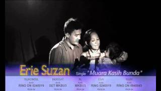 Muara Kasih Bunda By Erie Suzan Official Audio Clip