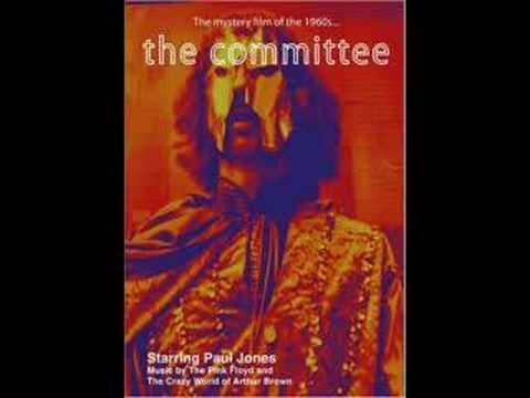 Pink Floyd - The Committee Pts. 1, 2 & 8