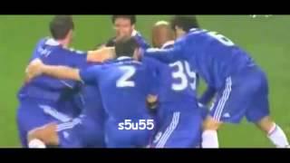 دوري الأبطال 2009 - أياب ربع النهائي : تشيلسي 4-4 ليفربول