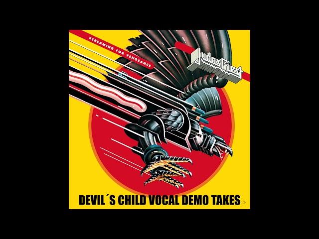 Judas Priest - Devilds Child  First Vocal Demo