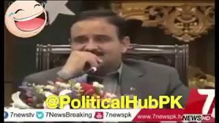 CM Punjab Usman Buzdar bola - Just for laugh - Fun Facts
