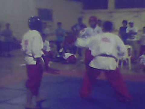 adrian garcia, sikaran 2009 baras rizal