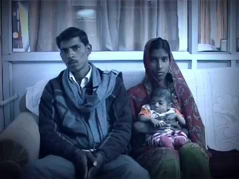 Heart Hole Patient Baby of Kavita Get Healthy by Narayan Seva Sansthan