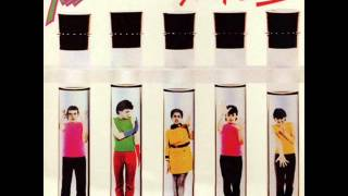 Watch Xray Spex Oh Bondage Up Yours video