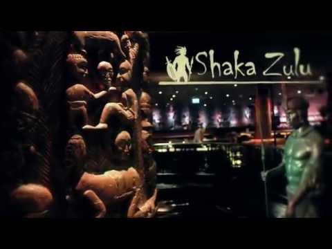 ✯•♫•✫ 4Shanbe Soory Party @ Shaka Zulu ✯•♫•✫ چهار شنبه سوری