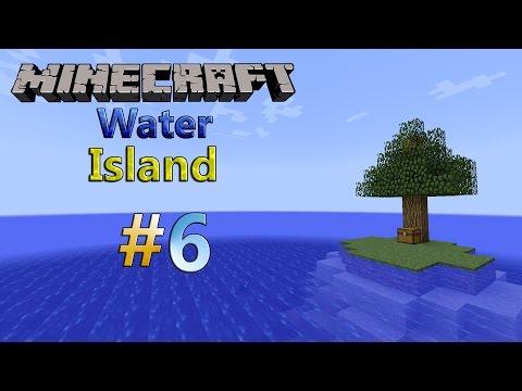 Прохождение карты Water Island #6