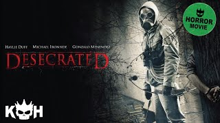 Download Desecrated   Full Horror Movie 3Gp Mp4