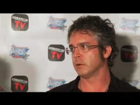 Brannon Braga Interview at Star Trek Las Vegas 2008