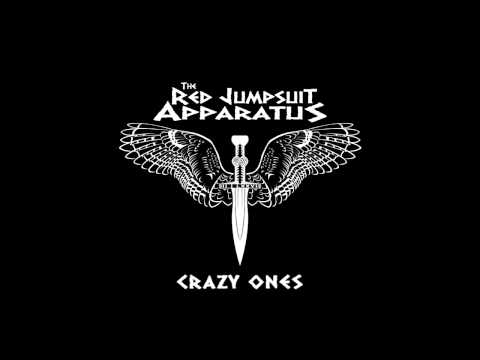 The Red Jumpsuit Apparatus - The Crazy Ones