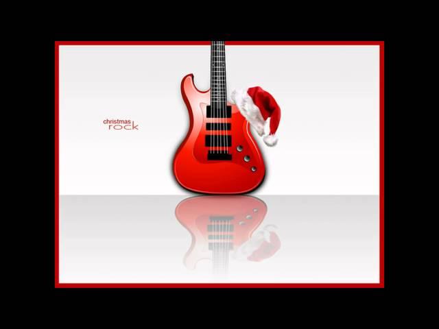 Greensleeves - Heavy Metal Christmas