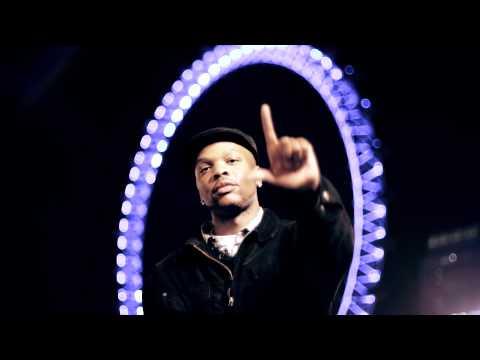 MC.TV Ashley I - Big Ol' Ldn (Music Video) (HD)