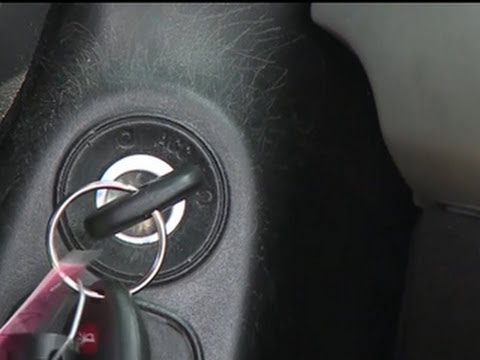 GM to start repairing ignition switches