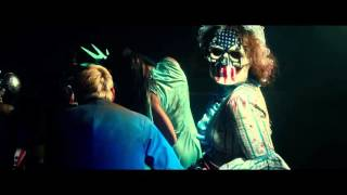 Election  La Noche de las Bestias (THE PURGE 3) - Trailer español HD