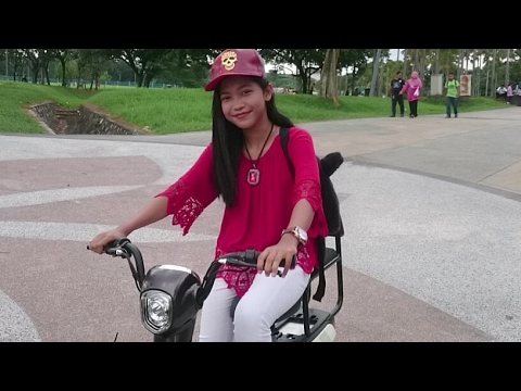 download lagu Live Trying A Battery Motorbike gratis
