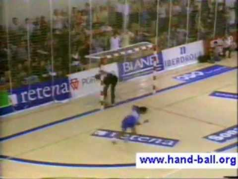 Top 6 Handball Screw Goals video