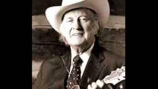 Watch Bill Monroe Dog House Blues video