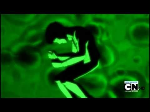 Ben 10 Ultimate Alien - Echo Echo Transformation 720p