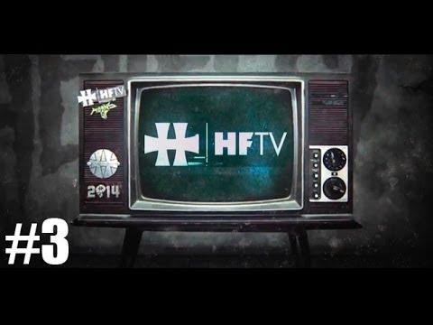Hellfest TV 2014 Третий эпизод