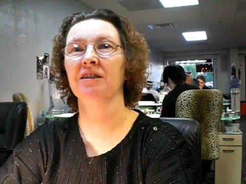 Kathy- Customer complaint Kari part 1-