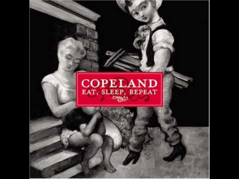 Copeland - Love Affair