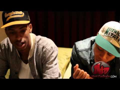 MeetThaDealer Interview with the New Boyz