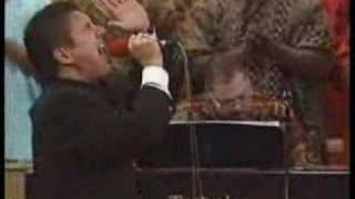 Rev. Dan Willis - I know It Was The Blood
