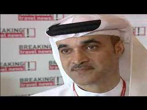 Dubailand at WTTC 2008 @ WTTC 2008