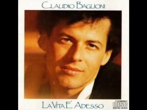 Claudio Baglioni - Tutto Il Calcio Minuto Per Minuto