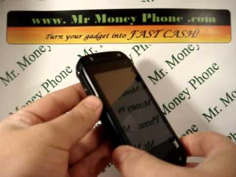 HARD RESET your Samsung Sidekick 4G DATA Wipe (RESTORE to FACTORY condition)