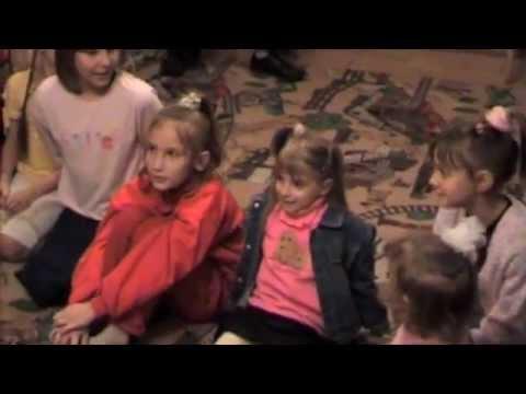 Духовная Дипломатия подарила детям праздник