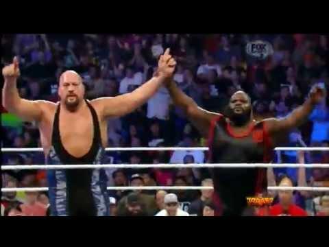 [FOX Sports 2] Promo oficial de la WWE en la cadena FOX Sports Latin America
