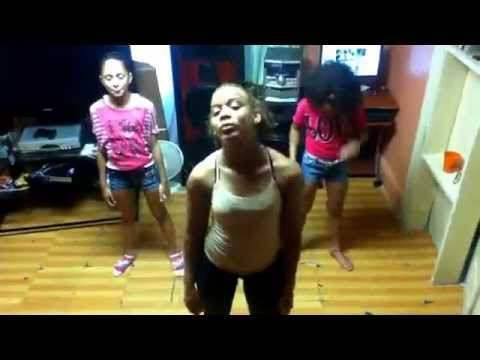 Bruk It Down  Mr  Vegas Choreography   Youtube video