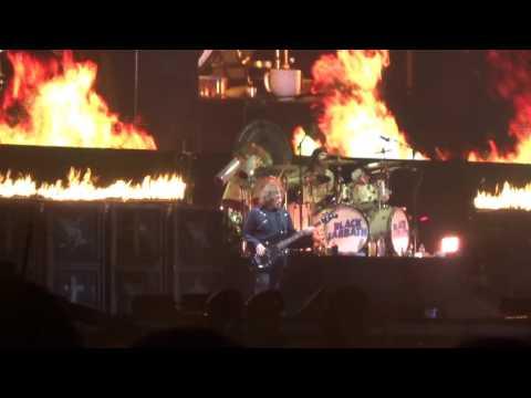 Black Sabbath - Iron Man - Download 2016