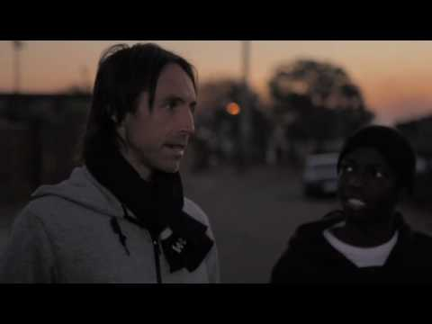 Steve Nash's memorable evening in Soweto