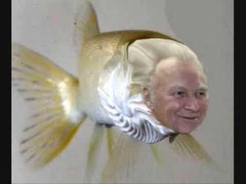 Arnold Rüütel - Millal te viimati kalal käisite