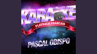 Watch Pascal Obispo Les Mains Qui Se Cherchent video
