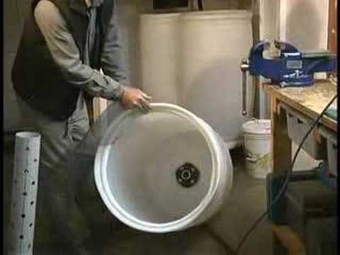 How To Build A Self Composting Toilet
